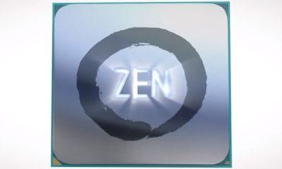 Zen corriendo Doom
