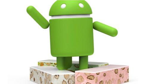 Es oficial, Android N se llama Nougat (turrón de toda la vida)