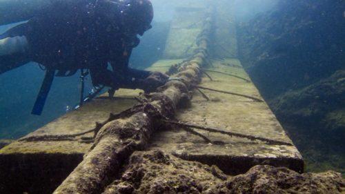 Google conecta USA y Japón con el cable submarino más rápido