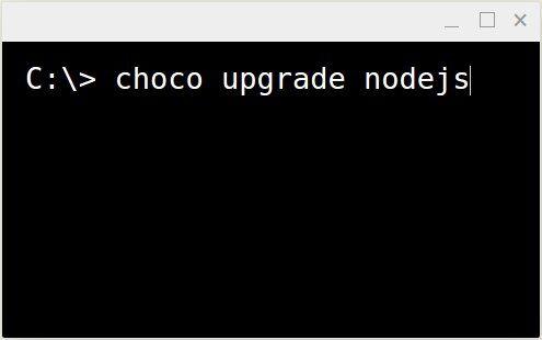 Chocolatey, un gestor de paquetes para Windows al estilo Linux 34