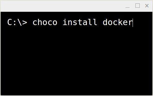 Chocolatey, un gestor de paquetes para Windows al estilo Linux 30
