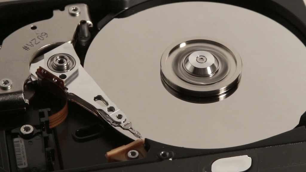 Consejos básicos para el cuidado de un disco duro 34