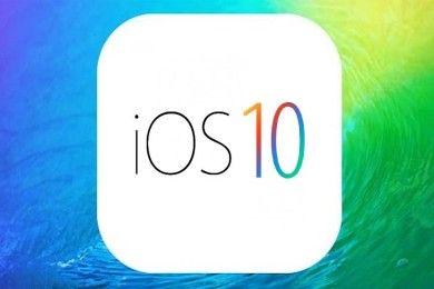 Apple anuncia iOS 10, novedades y dispositivos compatibles