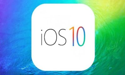 Apple anuncia iOS 10, novedades y dispositivos compatibles 32