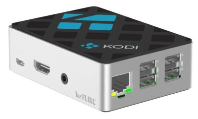 Kodi Edition Raspberry Pi