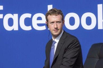 Mark Zuckerberg sí se tomó muy en serio Google+