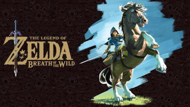 Zelda y Pokemon