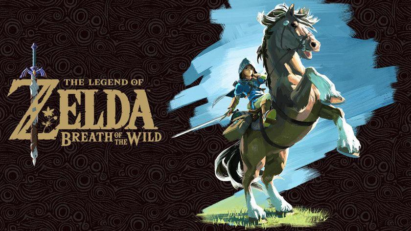 Nintendo presenta nuevos Zelda y Pokemon en E3