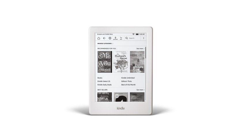 Nuevo Amazon Kindle, más fino y con Bluetooth 30