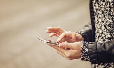 Corea del Sur quiere evitar el uso del móvil al caminar 58