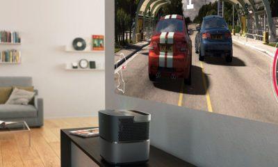Philips presenta dos nuevos proyectores orientados al hogar 92