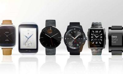 ¿Por qué abandona la gente sus smartwatches? 31