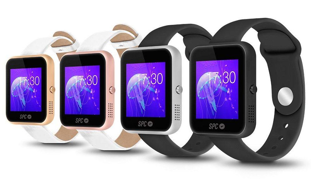 a4d426837 SPC actualiza su gama de tablets y wearables
