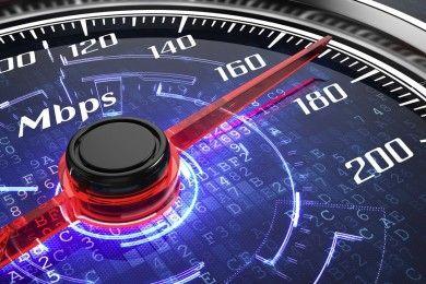 Mide tu conexión con el nuevo test de velocidad de SourceForge