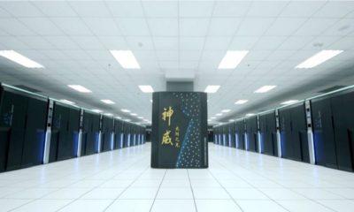 Superordenador con 10 millones de núcleos llega a 93 PETAFLOPs 41