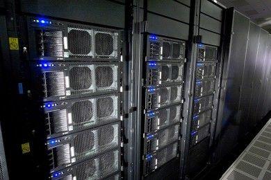 IBM prepara superordenador de 200 PETAFLOPs