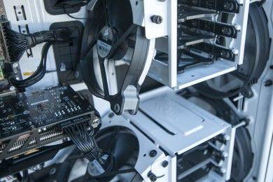 Crean malware que roba datos través de los ventiladores