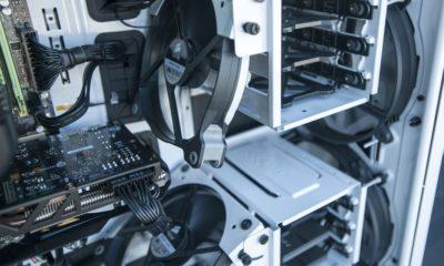 Crean malware que roba datos través de los ventiladores 107