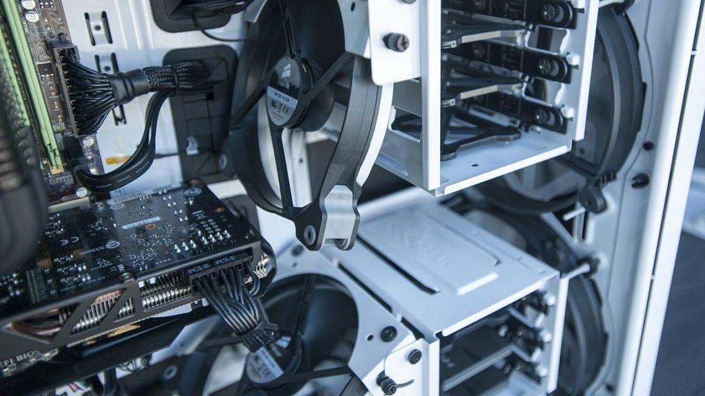 Crean malware que roba datos través de los ventiladores 30