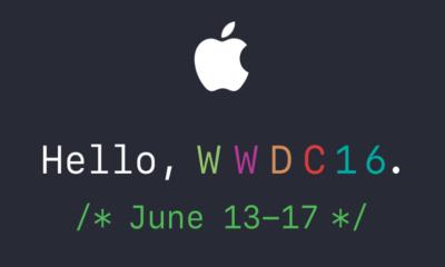 ¿Qué esperamos del Apple WWDC 2016? 66