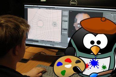 5 distribuciones Linux pensadas para artistas, músicos y editores