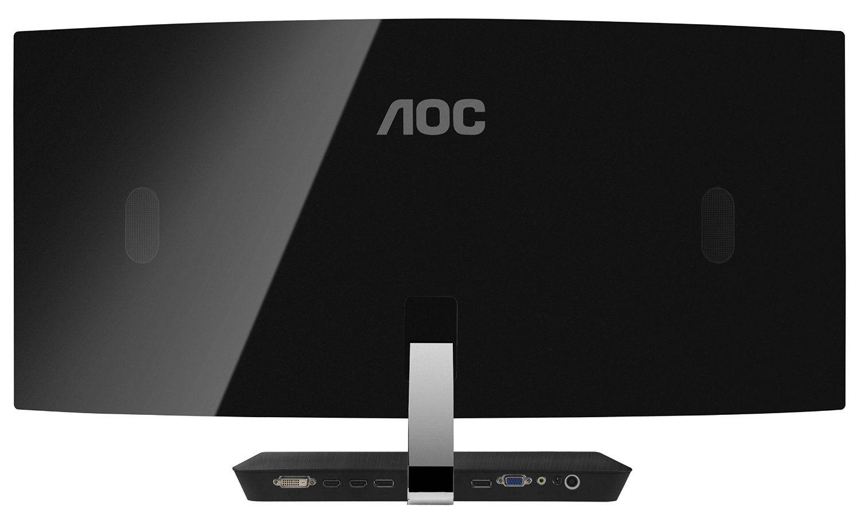 monitor curvado
