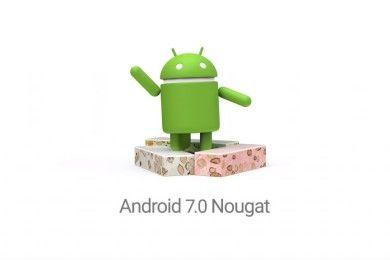 Android 7.0 Nougat podría llegar a lo largo del próximo mes