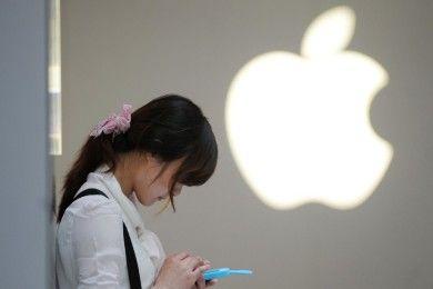 Apple demandada en China por una película de 1994