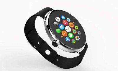El Apple Watch 2 llegaría en septiembre junto al nuevo iPhone 7 29