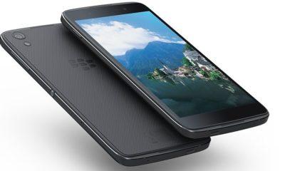 BlackBerry DTEK50 disponible para reserva, especificaciones precio 72