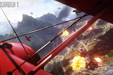 La Radeon Fury X mueve Battlefield 1 a 1440p y 144 Hz