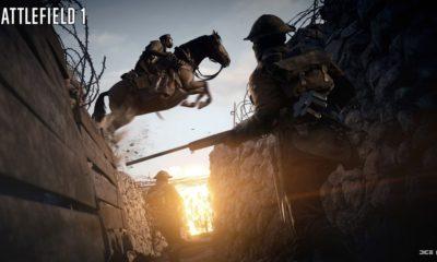 Estos serían los requisitos mínimos de Battlefield 1 para PC 104