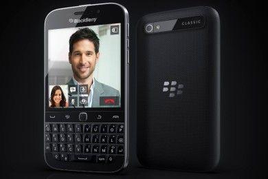 El Senado de USA cambia de BlackBerry a iPhone o Galaxy