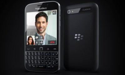 El Senado de USA cambia de BlackBerry a iPhone o Galaxy 76