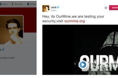 Otros CEO hackeados, el de Twitter y el de Yahoo!