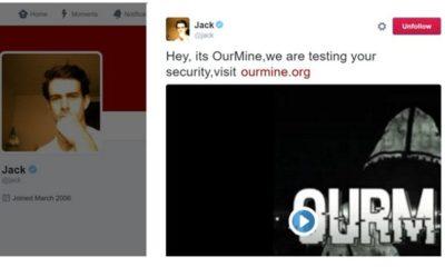 Otros CEO hackeados, el de Twitter y el de Yahoo! 69