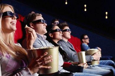 Cine en 3D sin gafas, una realidad un poco más cercana