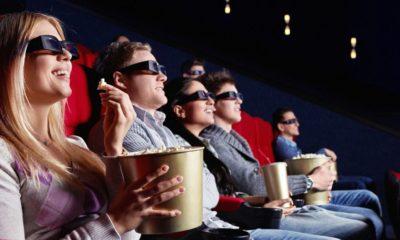 Cine en 3D sin gafas, una realidad un poco más cercana 45