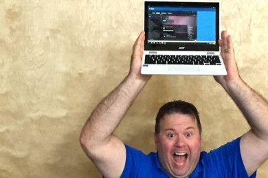 CrossOver para Chromebook permite correr app y juegos Windows