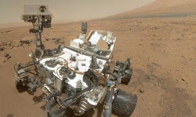 Curiosity ya puede elegir sus objetivos de forma autónoma 47