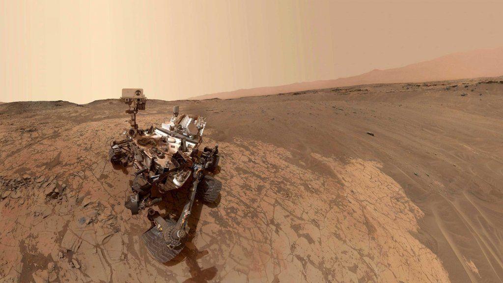 El Curiosity se recupera y vuelve a estar totalmente operativo 29