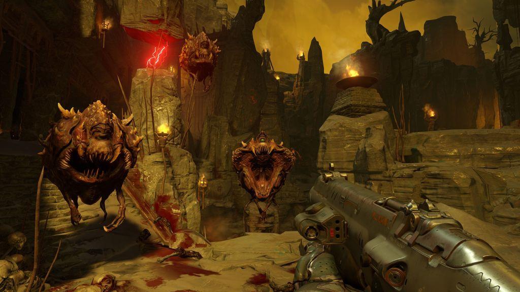 id Software reforzará su apuesta por los shaders asíncronos 28