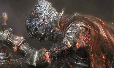From Software habla sobre el equilibrio en Dark Souls 3 80