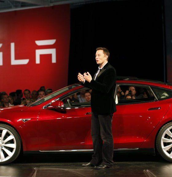 Elon Musk trabaja en un plan maestro Tesla 2 32