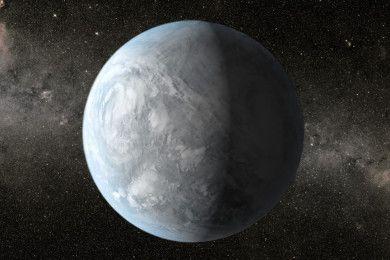 La NASA buscará exoplanetas cercanos similares a la Tierra