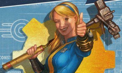 Análisis de Vault-Tec Workshop para Fallout 4 en PC 100