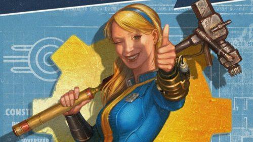 Vault-Tec Workshop, nuevo DLC para Fallout 4
