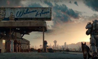 Recrean el tráiler de la Liga de la Justicia en Fallout 4 107