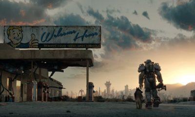 Terminan Fallout 4 en supervivencia sin recibir daño 29