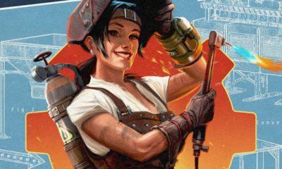 Fallout 4: Contraptions, análisis en PC 115